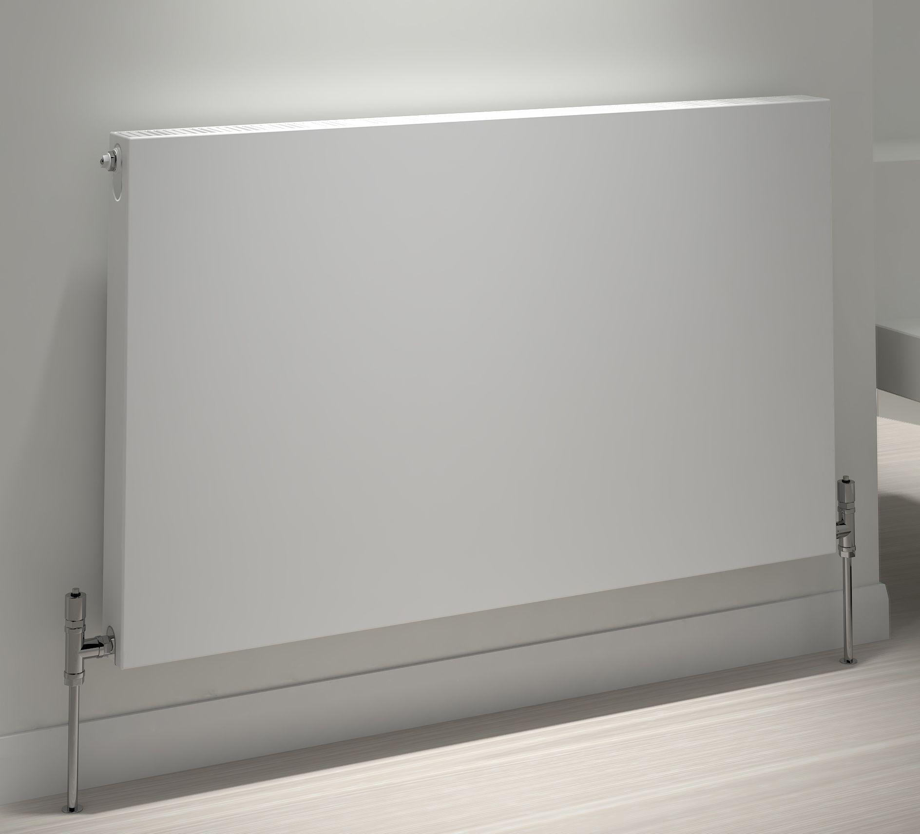 Kudox Flat Surface Radiator Type 21 Double Panel Single ...