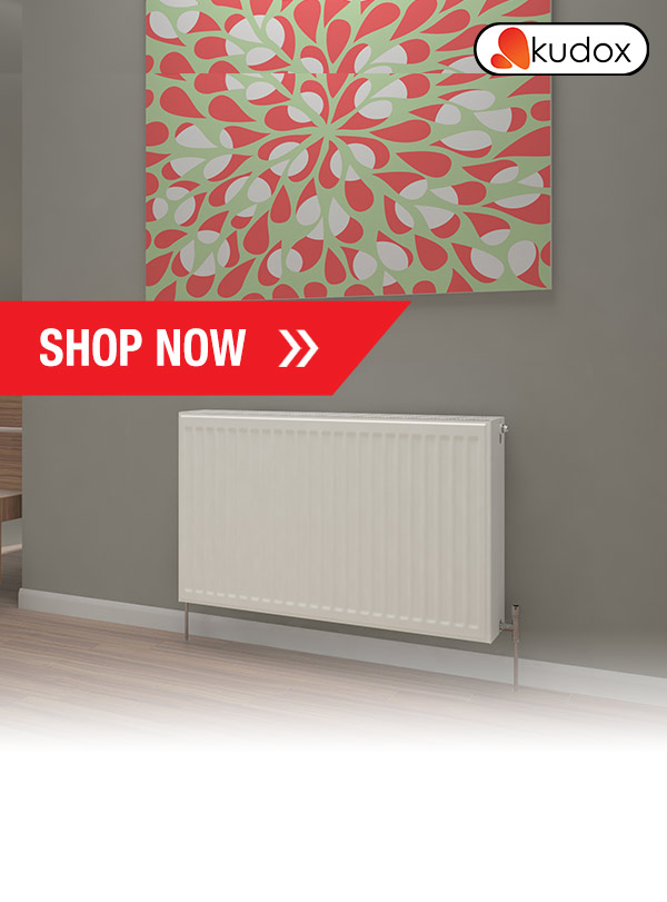 Kudox Premium Type 33 Panel Radiators